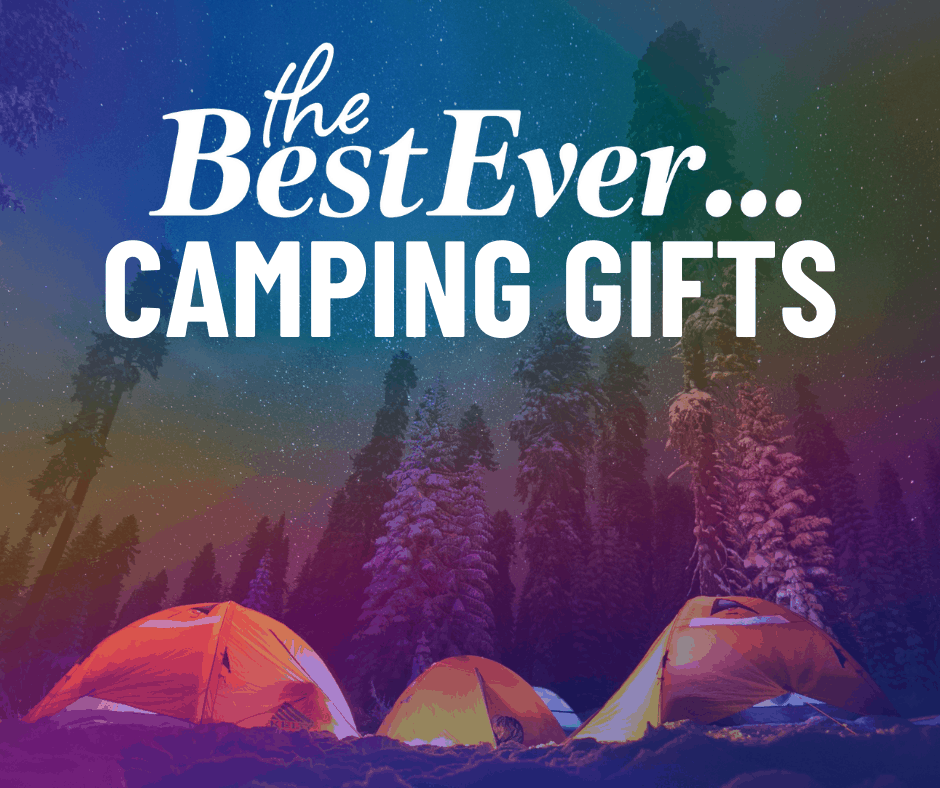 CAMPING GIFTS