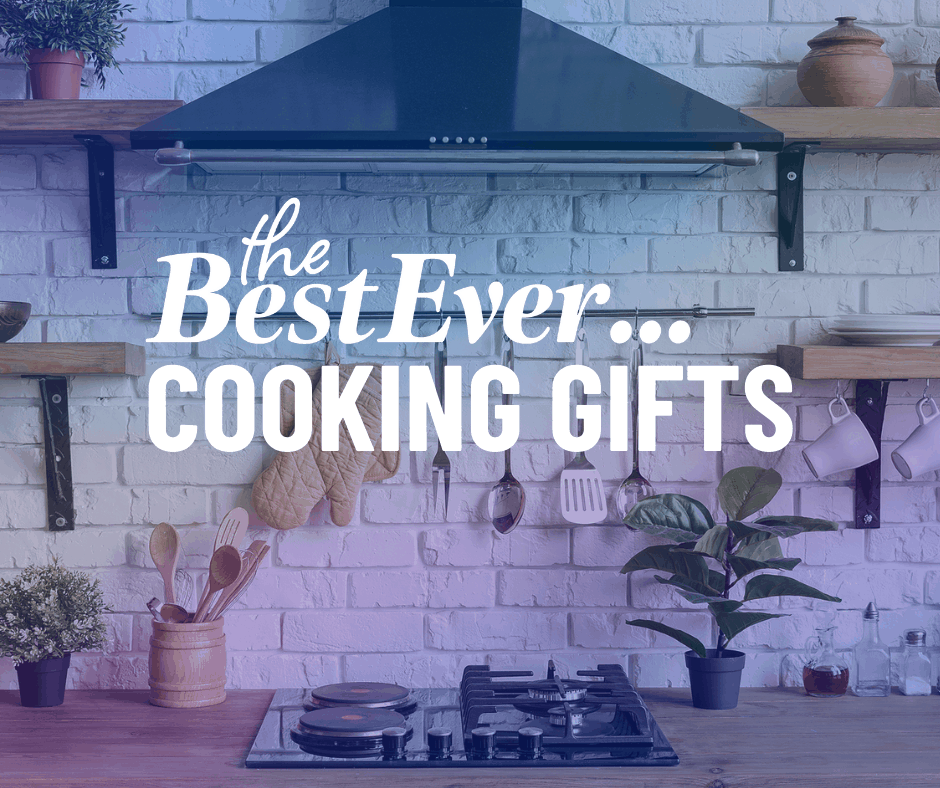 cooking gifts