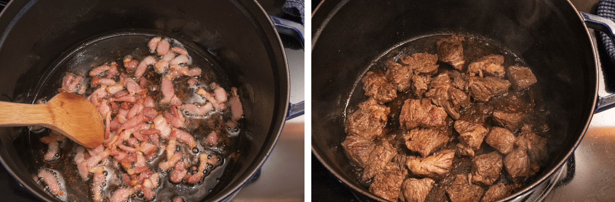 dutch oven beef stew bacon
