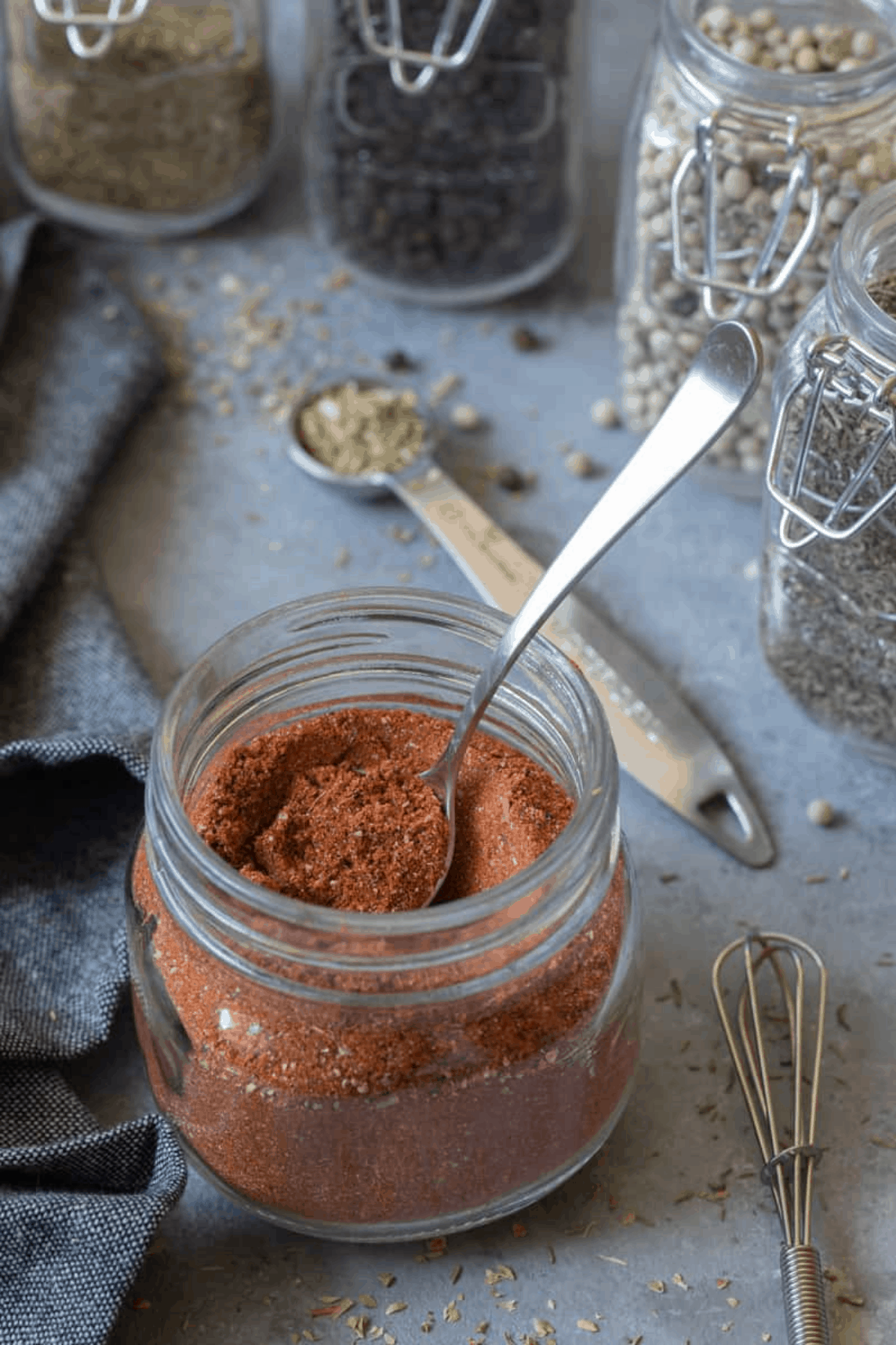 blackening seasoning recipe