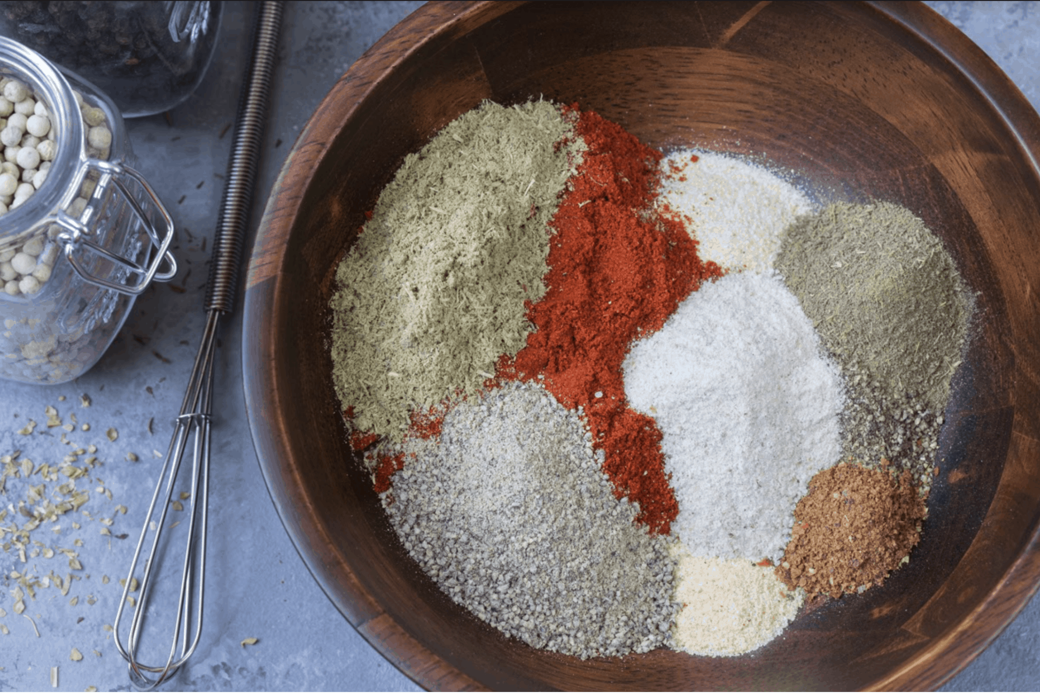 recipe for blackening seasoning feature