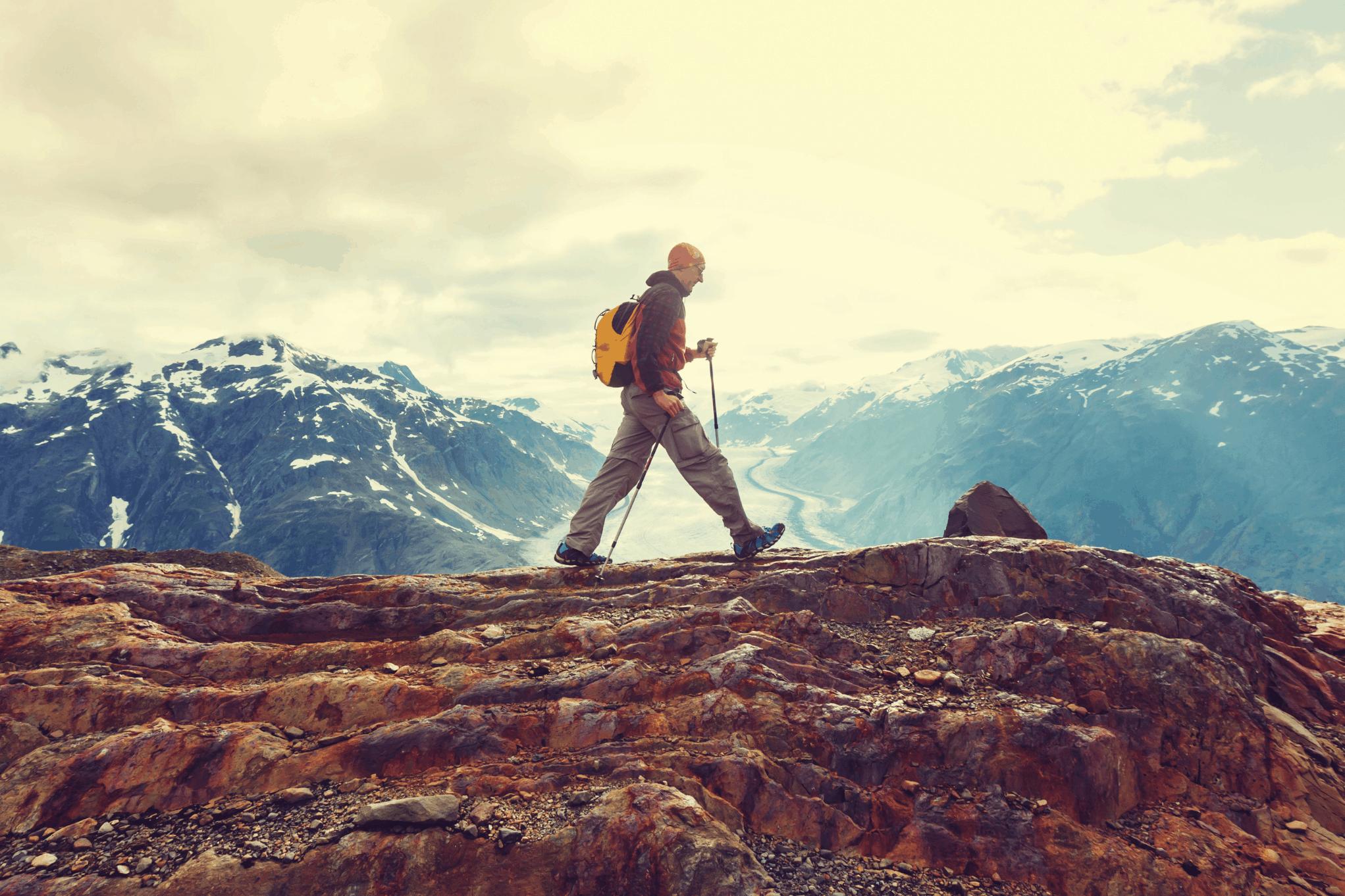 men's hiking shoes