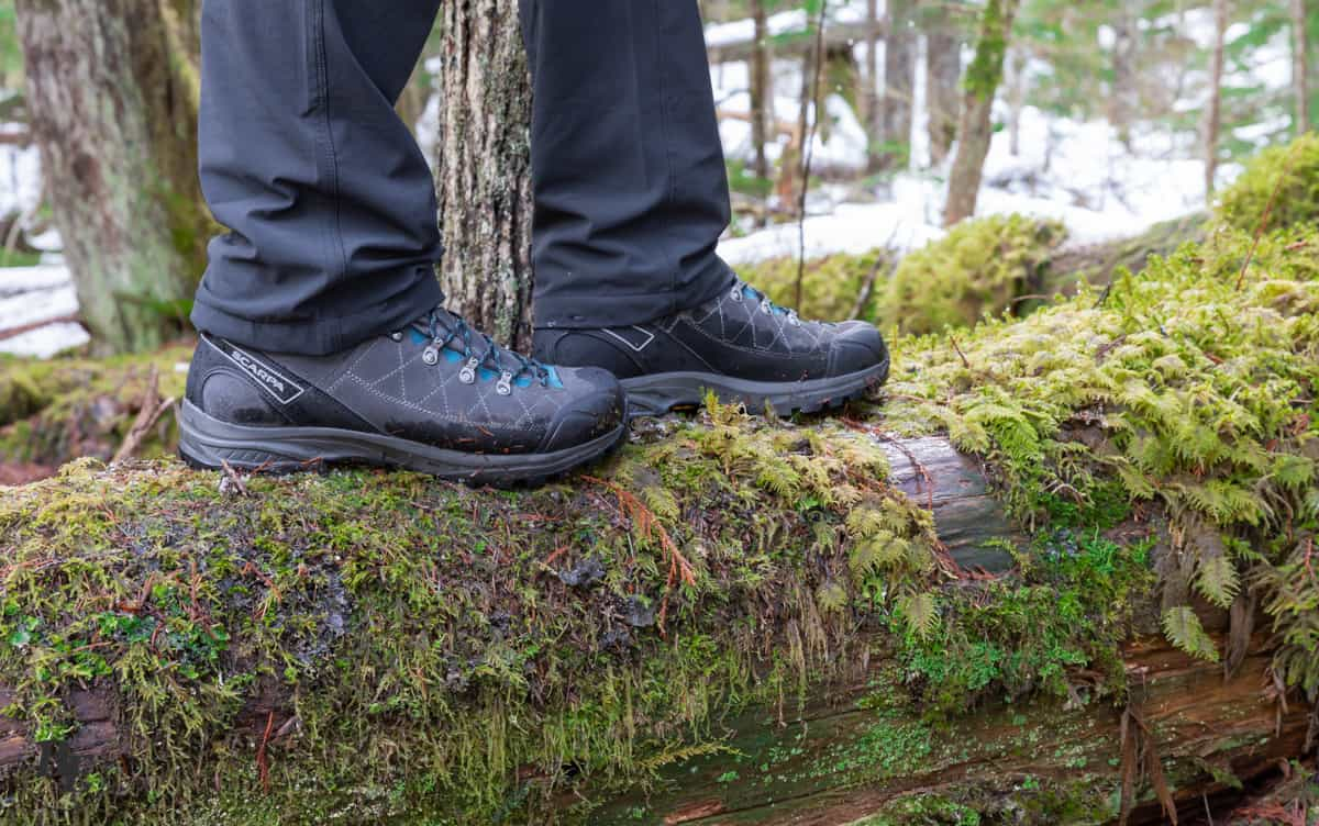 best hiking boots men