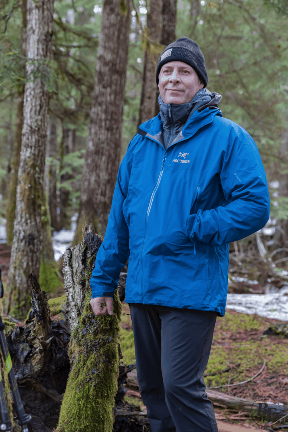 best hiking jackets