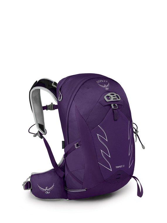best hiking daypack women tempest