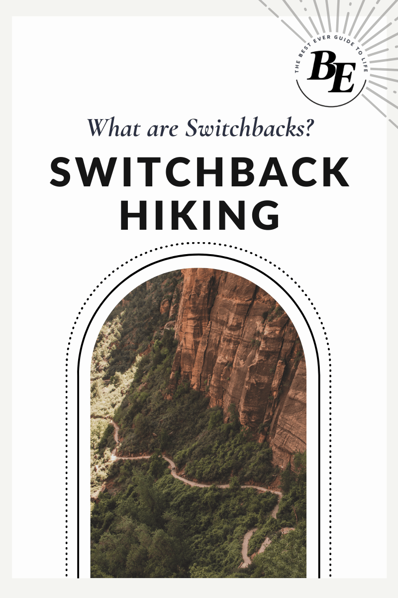 what are switchbacks