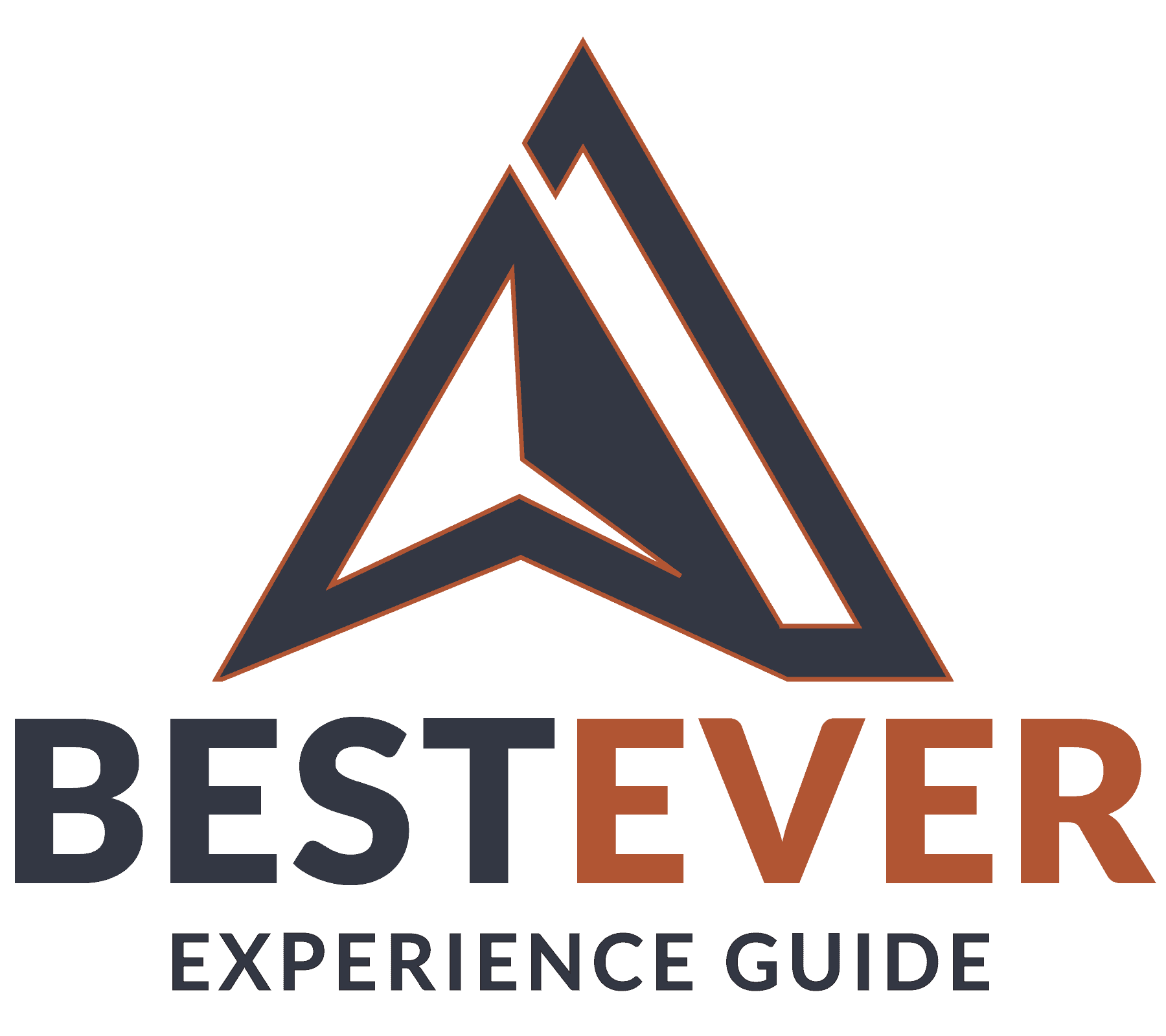 The Best Ever Guide Logo