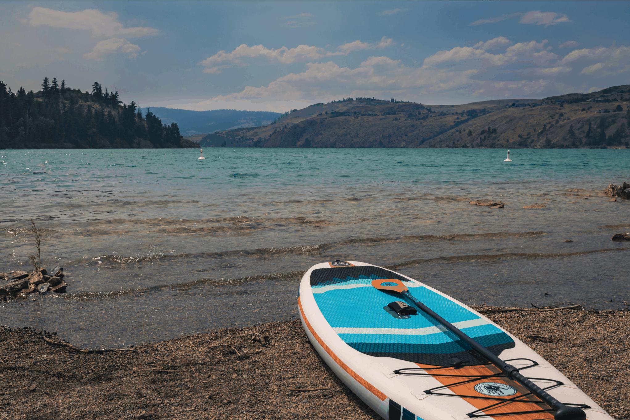 Kalamalka Lake Watersport Rentals