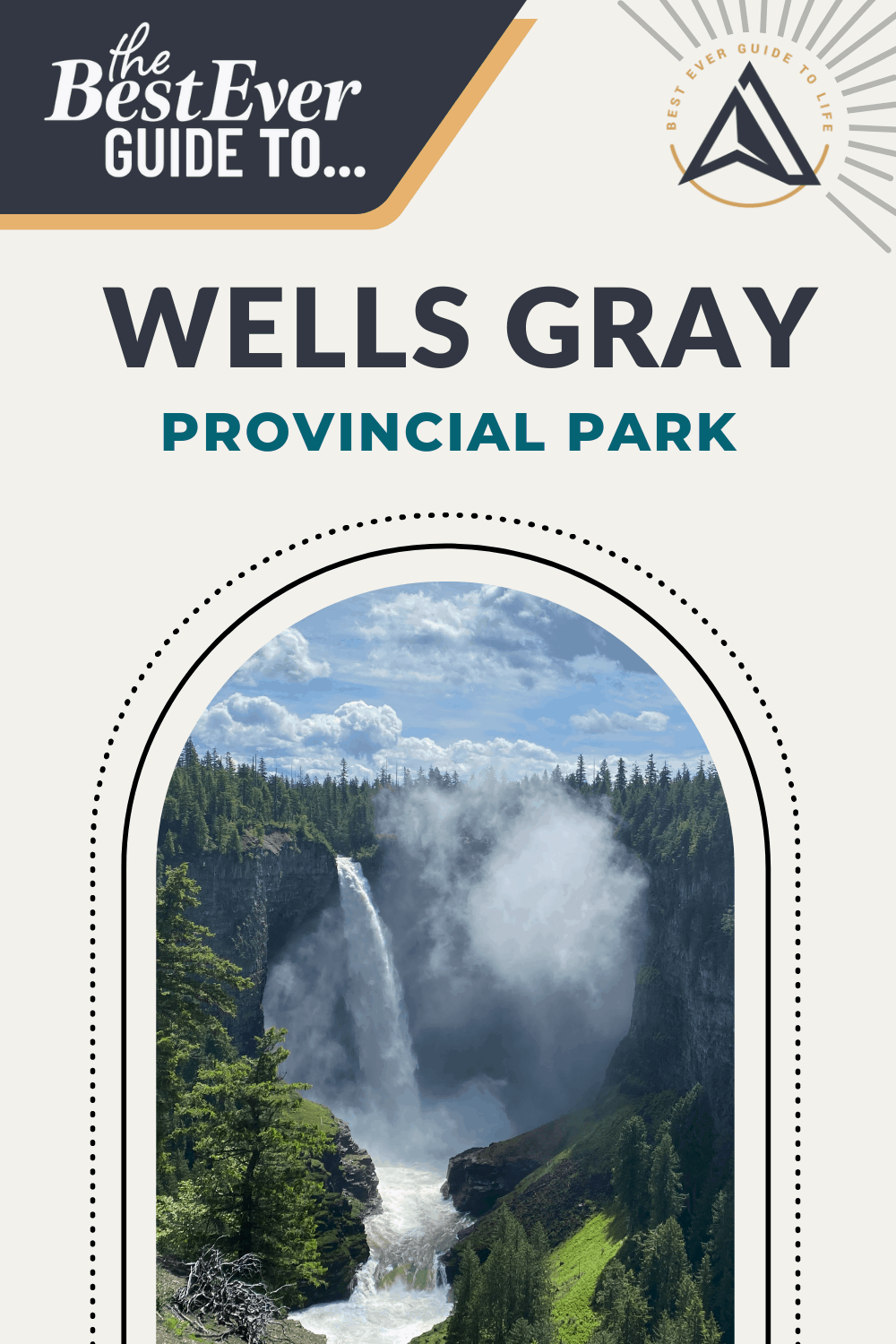 best ever guide to wells gray provincial park